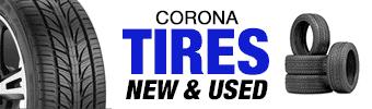 Corona Tires
