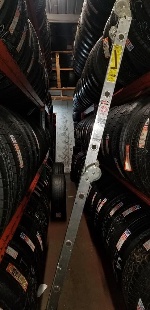 Flat Tire Near Me | Flat Tire Repair in Corona | 1359 W ...